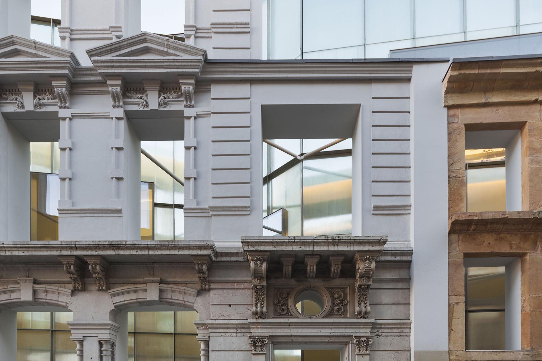 Museo de Bellas Artes de Asturias. Oviedo, 2006–2014. Foto: Pedro Pegenaute