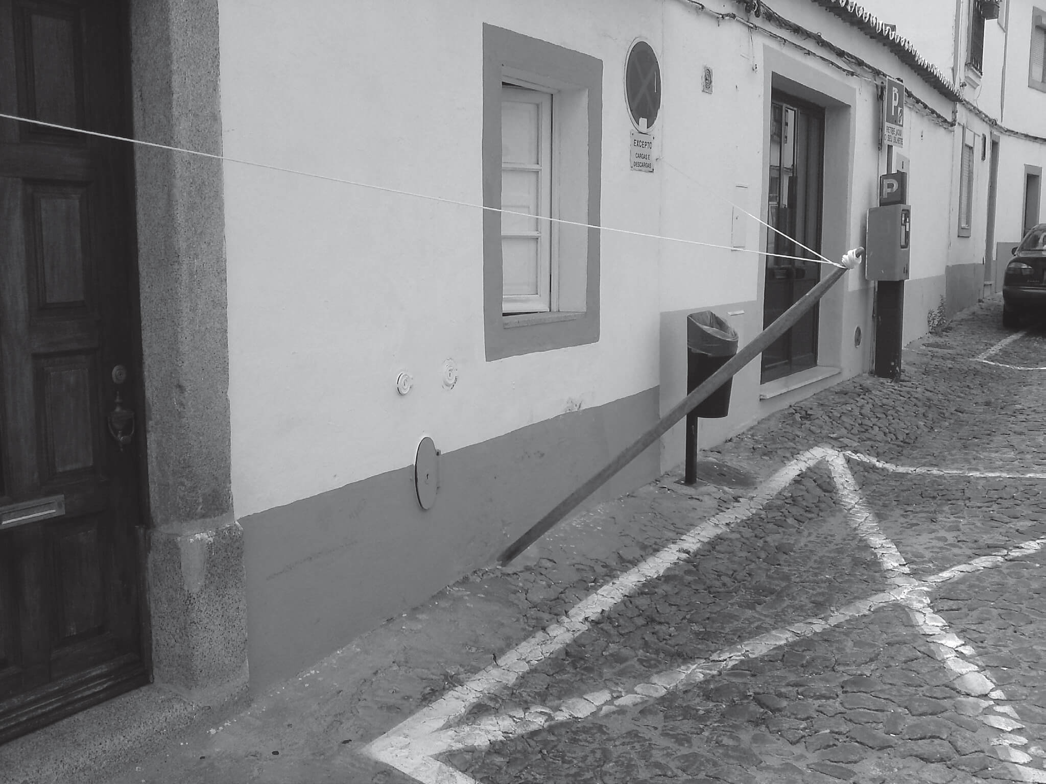 Tendal. Lisboa, 2011. Foto: Tomás Alonso